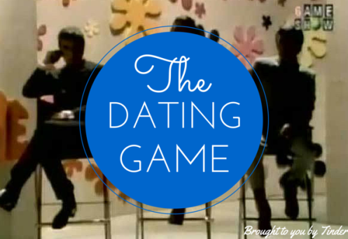Horror dating games